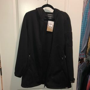 NWT L.L. Bean jacket